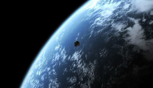 VIDEO- Asteroid Impacts-2