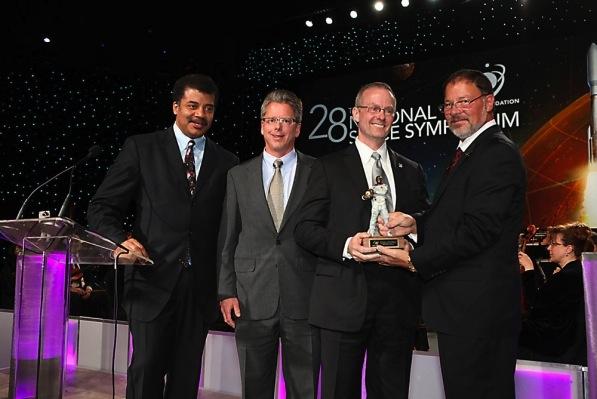NSS-Kepler-Award
