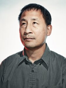 Picture of Ed Lu