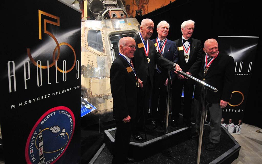 Apollo 9 1